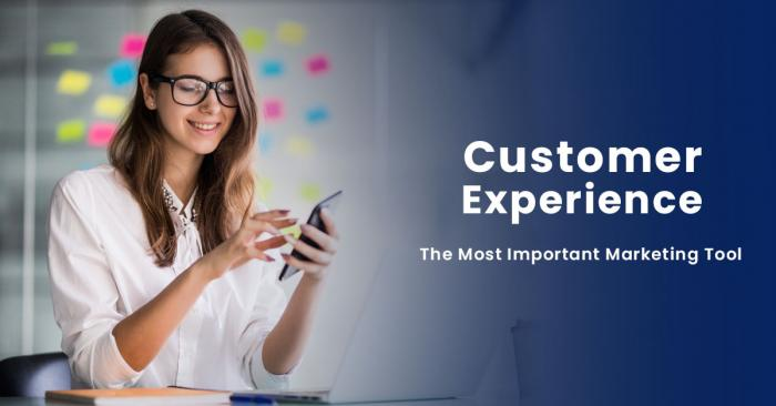 customer-experience-the-most-important-marketing-tool
